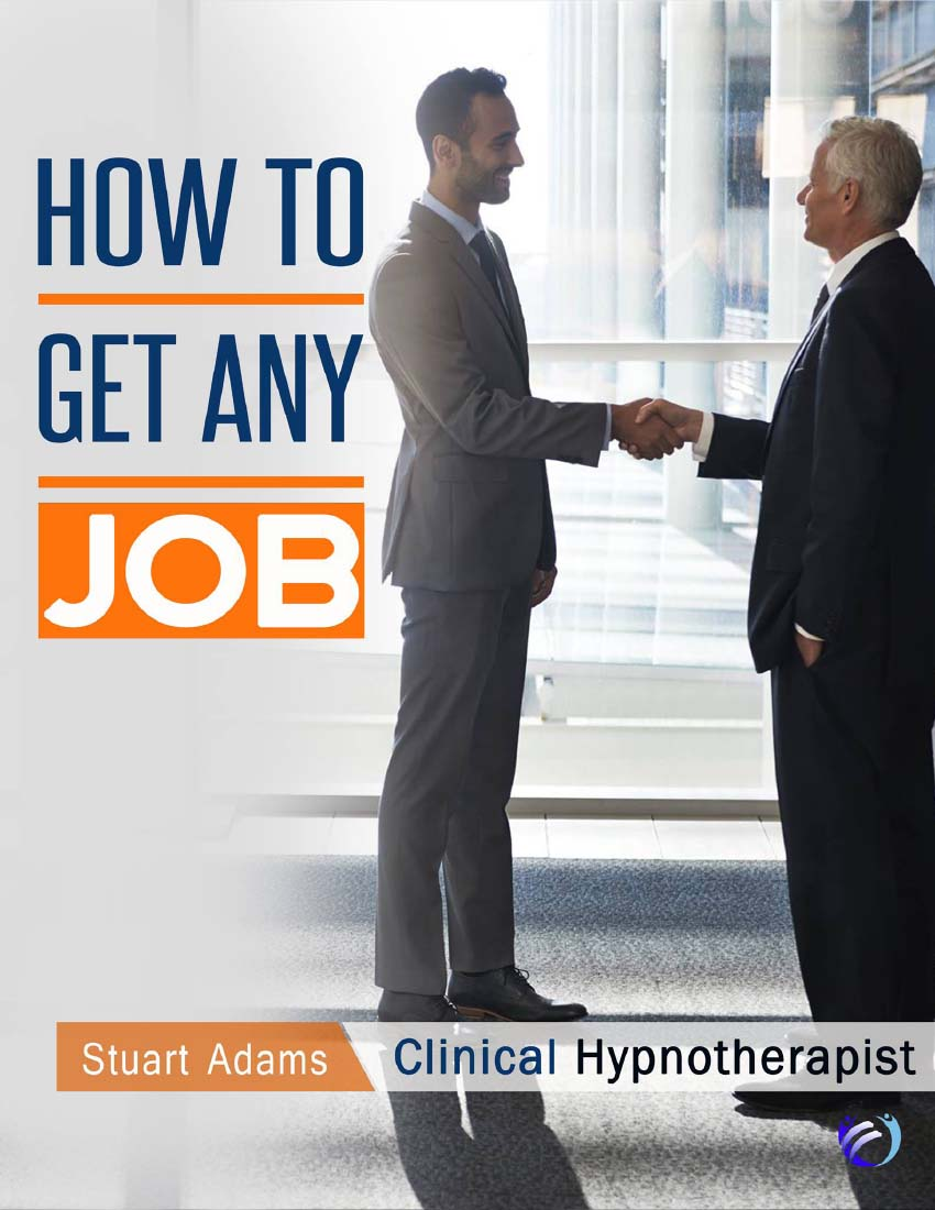 How to get any job
